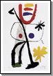 Joan Miro Klassische Moderne
