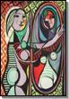 Pablo Picasso Kunstdrucke